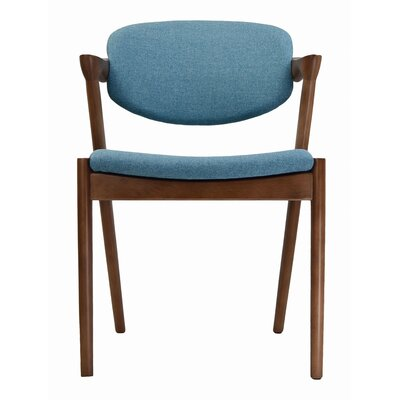 Kai Kristiansen Style Side Chair