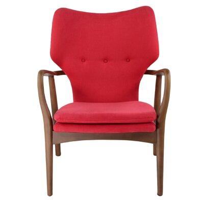 Spade Armchair