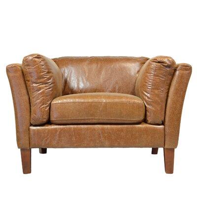 Draper Club Chair