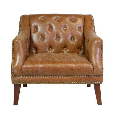 Hyde Park Club Chair