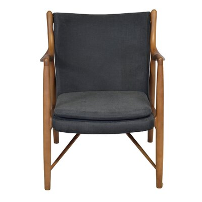Finn Occasional Lounge Chair