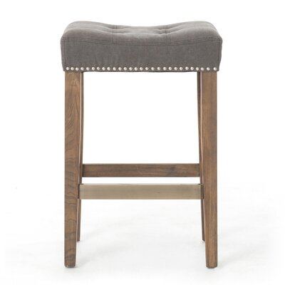 Northumberland 26 Bar Stool Size: 30
