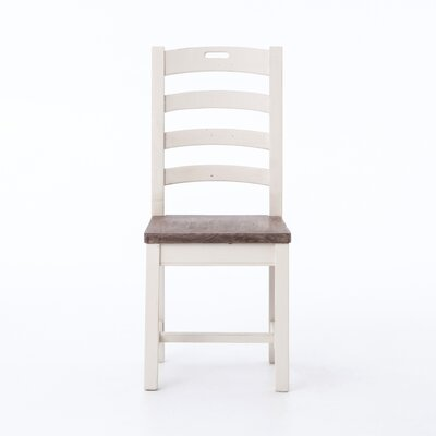 Devon Ladder Backed Side Chair