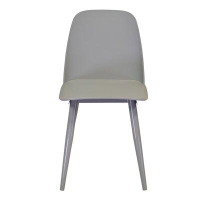 SoCo Side Chair Finish: Gray