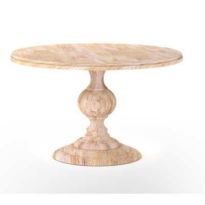 Famiglia Dining Table Size: 48