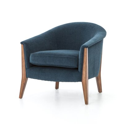 Sellner Barrel Chair