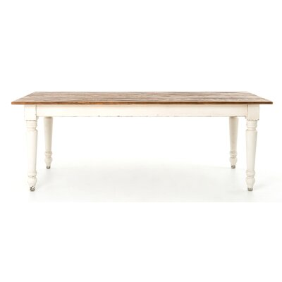 French 30.75 inch Dining Table