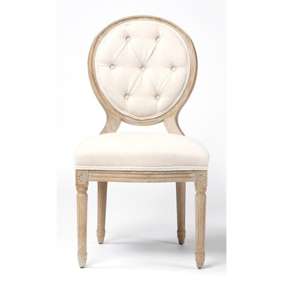 Ariela Side Chair
