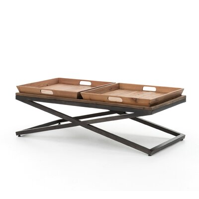 Morse Coffee Table