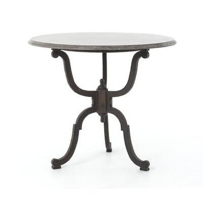 Bistro Pedestal Dining Table