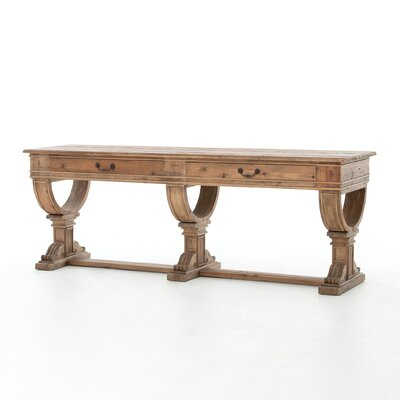 Sergio Console Table
