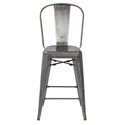 Daouda 26 Bar Stool