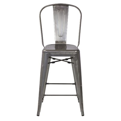 Daouda 30 Bar Stool