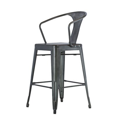 Bar Stool Seat Height: 26