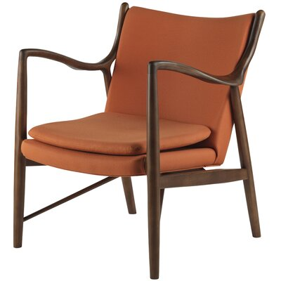 Tuck Occasional Armchair