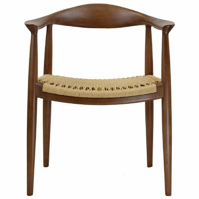Debate Solid Wood Dining Chair
