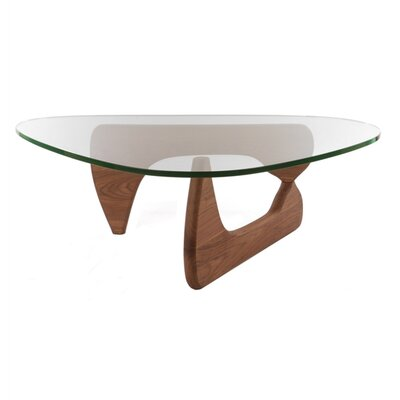 Weiss Modern Coffee Table