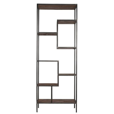 Mariano Etagere Bookcase Product Picture 1236