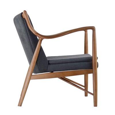 Finn Juhl Inspired Armchair