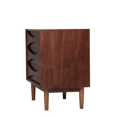 Martha 3 Drawer Dresser