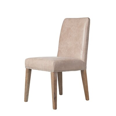 Rose Upholstered Dining Chair
