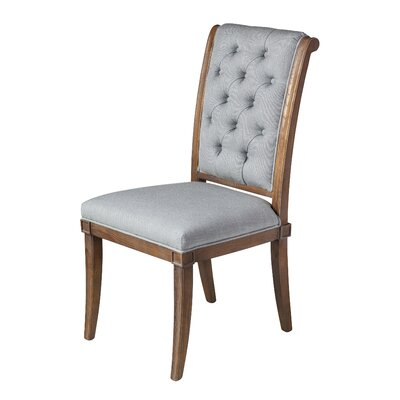 Nanette Upholstered Dining Chair