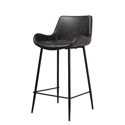 Justa Counter 25.5 Bar Stool