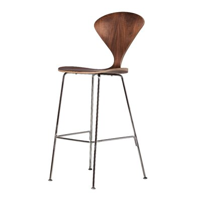 Andenwood Mid Century 26 Bar Stool