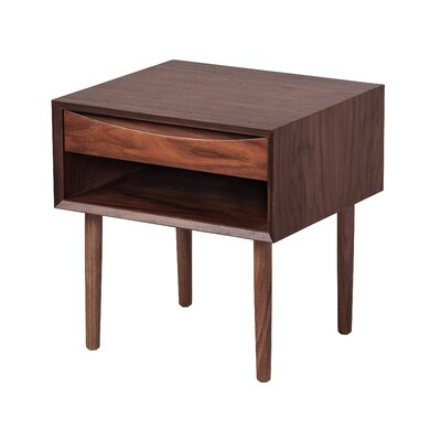 Mod 1 Drawer Night Stand