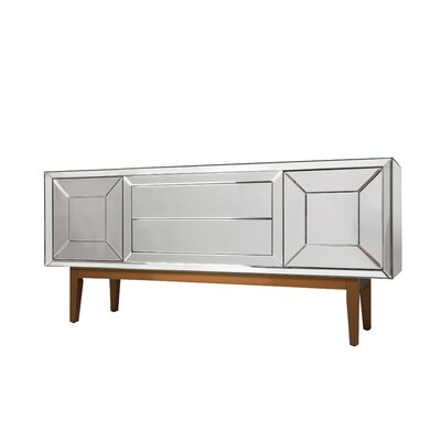 Clemon 71 TV Stand