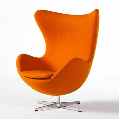 Greeley Swivel Lounge Chair