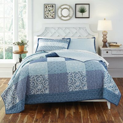 Horizon Quilt Set Size: Full/Queen