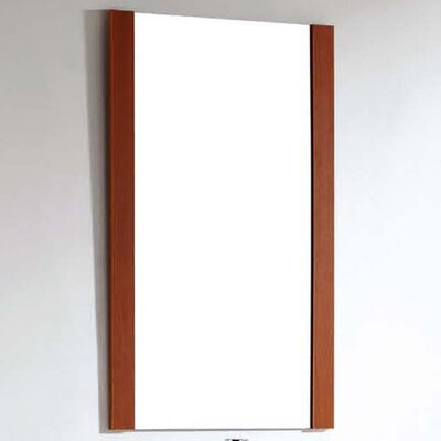 Melamine Sided Bathroom/Vanity Mirror