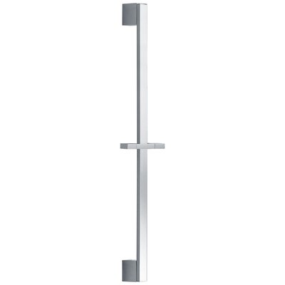 Slide Bar Handshower Holder Finish: Chrome