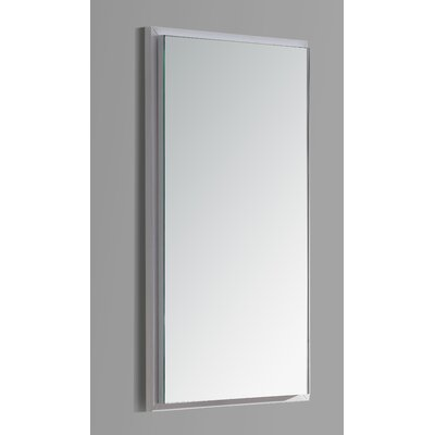 Jenney Series 15.5 x 27.25 Surface Mount Medicine Cabinet