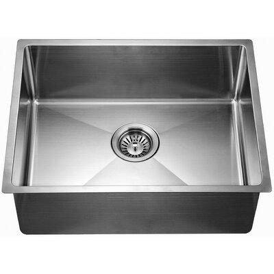 21.88 x 17.19 Kitchen Sink