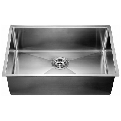 29.5 x 18 Kitchen Sink
