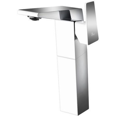 Tall Lavatory Single Hole Single Handle Bathroom Faucet
