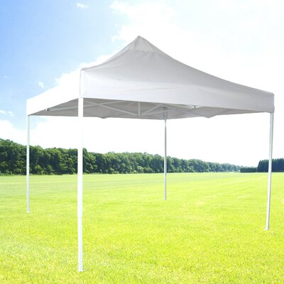 10 Ft. W x 10 Ft. D Canopy AGT3M