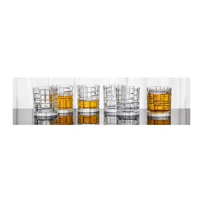 Double Old Fashioned Glass 44445