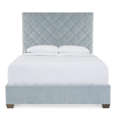 Ares Upholstered Panel Headboard