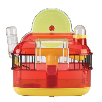 PetVille Small Animal Sky Wheel