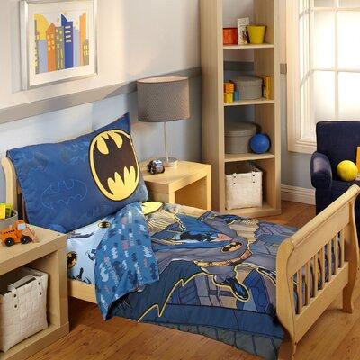 4 Piece Toddler Bedding Set 4701416