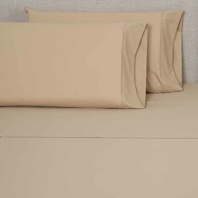 300 Thread Count Sheet Sets Size: King, Color: Taupe