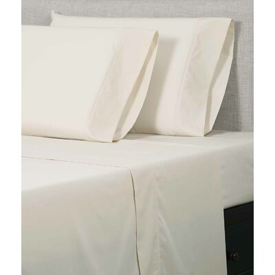 300 Thread Count Sheet Sets Size: Full, Color: Ivory