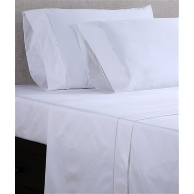 Hospitality Flat Sheet Size: Twin XL