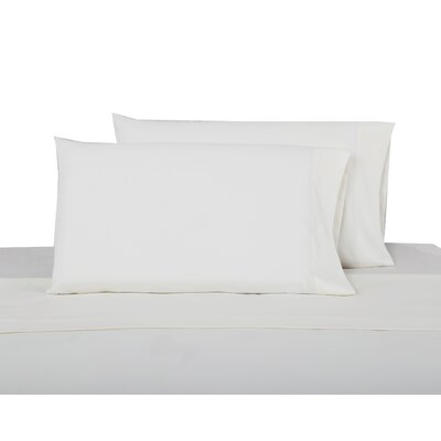 Sheet Set Color: Ivory, Size: Twin