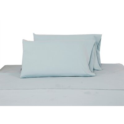 Sheet Set Color: Sea Breeze, Size: King
