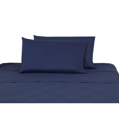 Sheet Set Color: Navy, Size: Full