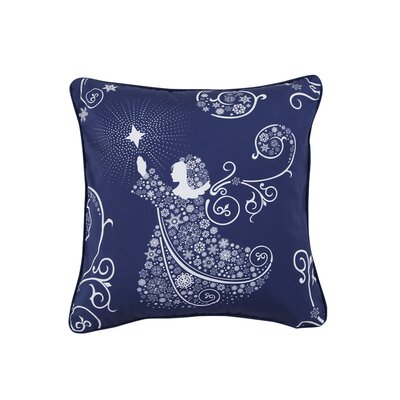 Angel Holiday Pillow Protector